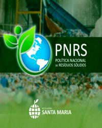 PNRS (Programa nacional de resíduos sólidos)