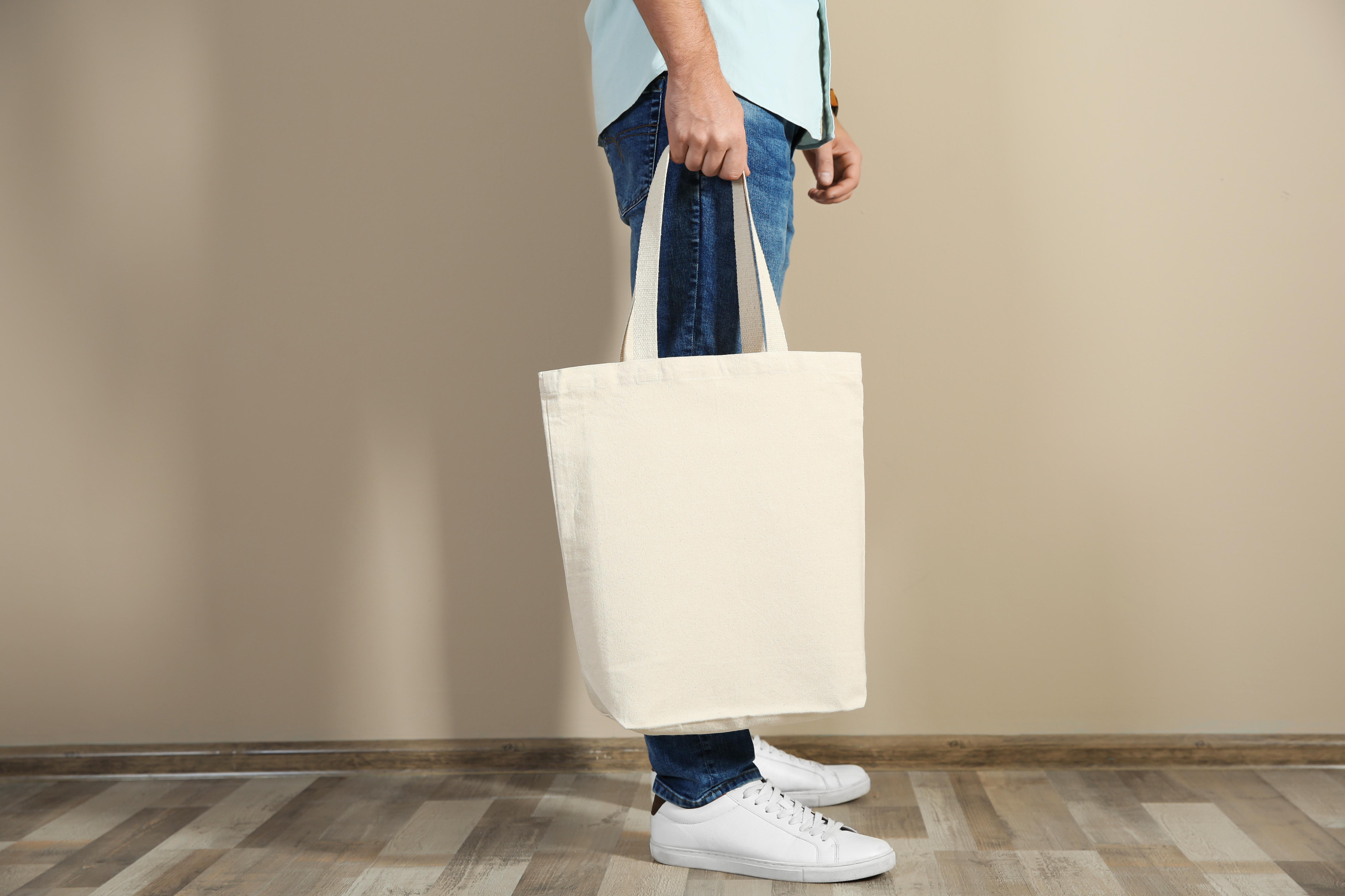 Ecobags: o que é e qual a importância das sacolas ecológicas