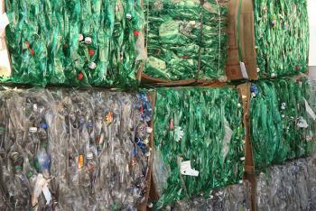 Comercialização de Resíduos Recicláveis