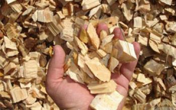 Reciclagem de Madeira/Biomassa